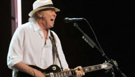 Neil Young, Foo Fighters and Black Keys in New York